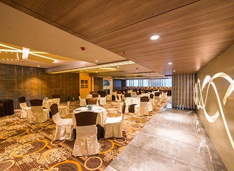 Banquet Lounge in Lucknow