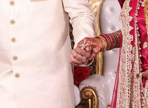Destination Wedding in Lucknow