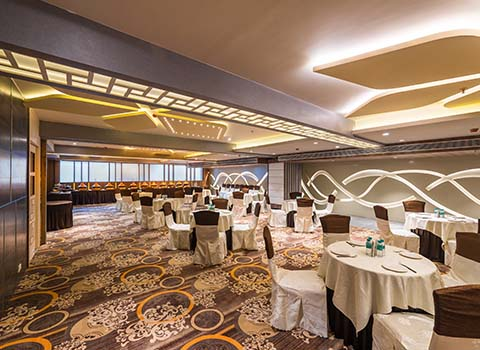 Banquet halls in Lucknow Gomti Nagar
